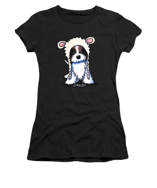 Coton De Tulear Women's T-Shirt (Athletic Fit)