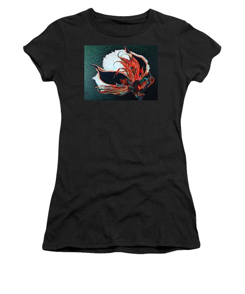 Cotton Boll Women's T-Shirt
