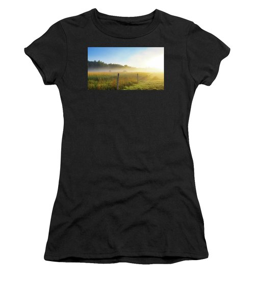 Country Fencerow Women's T-Shirt