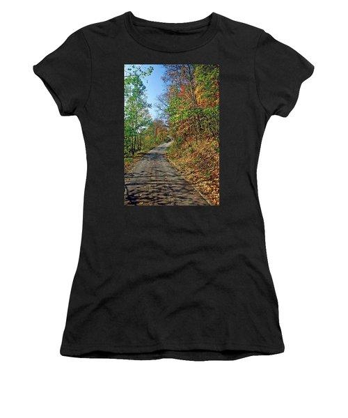 Country Roads Women's T-Shirt