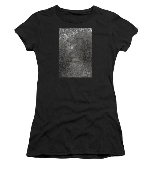 Country Walk Impression Women's T-Shirt