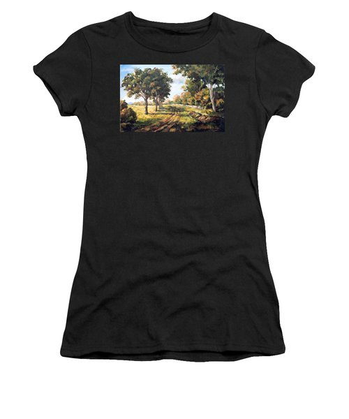Countryside Women's T-Shirt