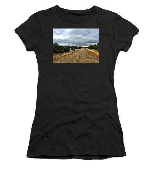 County Road Women's T-Shirt