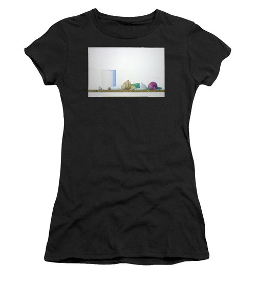 Coventry Women's T-Shirt (Athletic Fit)