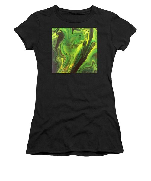 Cowboys And Aliens Women's T-Shirt (Athletic Fit)
