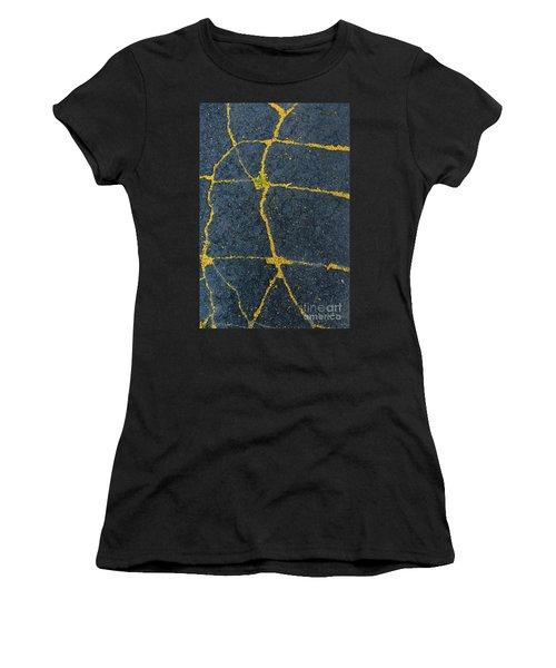 Cracked #1 Women's T-Shirt