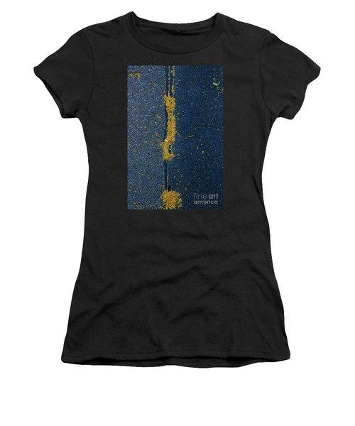 Cracked #4 Women's T-Shirt