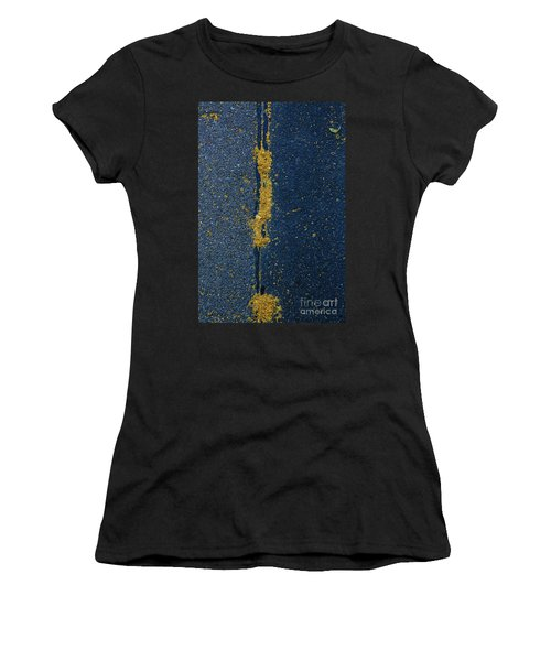 Cracked #4 Women's T-Shirt