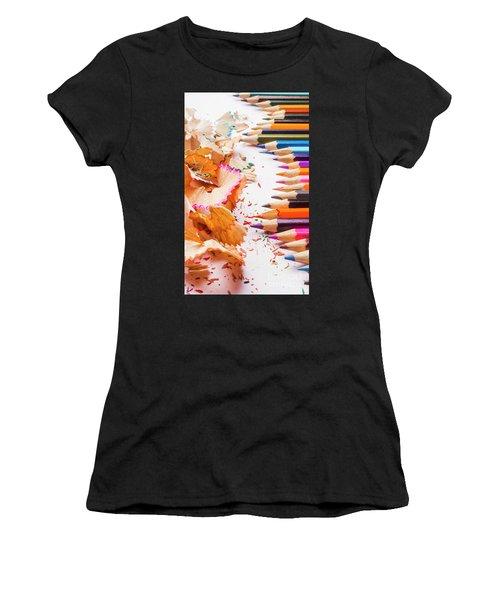Craft In Sharpening Women's T-Shirt