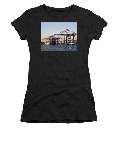 Cranes 2 Women's T-Shirt