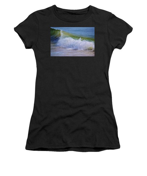 Crash Women's T-Shirt