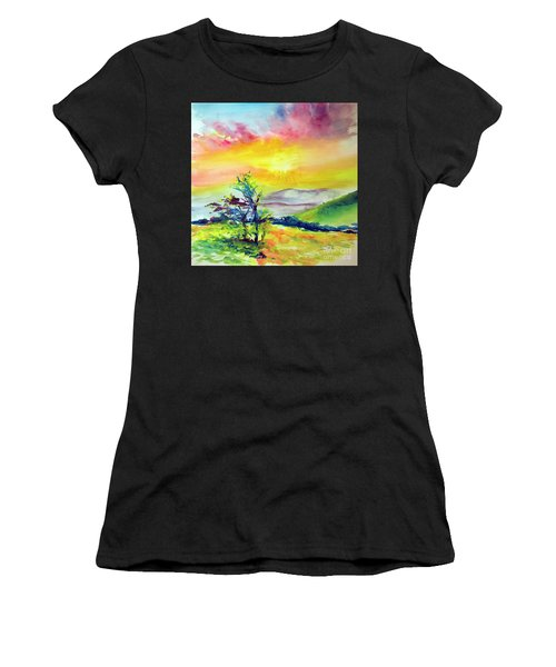 Creation Sings Women's T-Shirt
