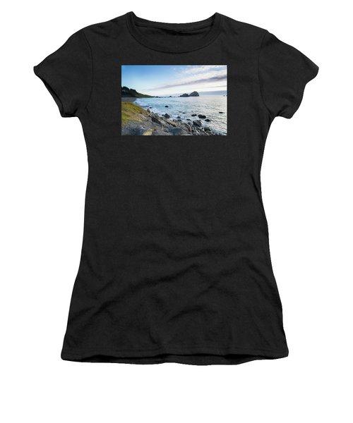 Crescent City Sunset Women's T-Shirt
