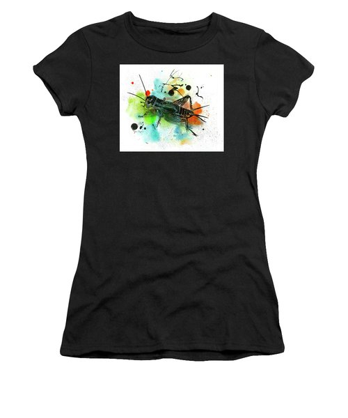 Cricket Women's T-Shirt