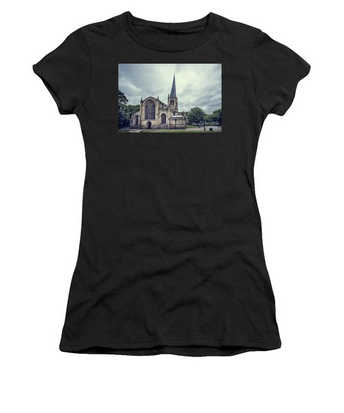 Crooked Spire Women's T-Shirt