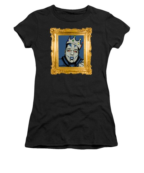 Crooklyn's Finest Women's T-Shirt