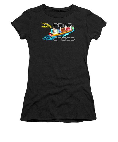 Cross Shipping Women's T-Shirt