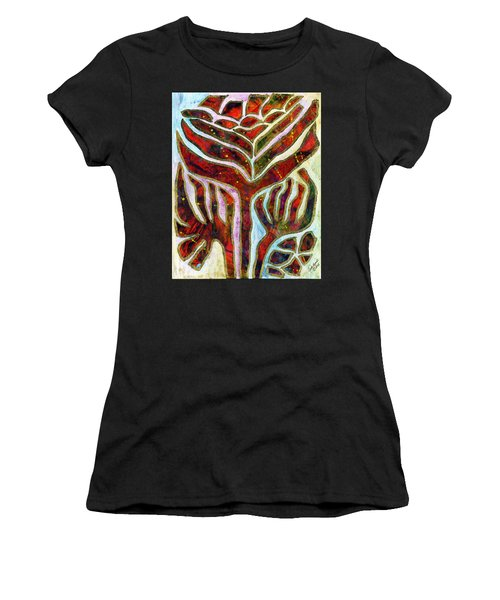 Cry Out Women's T-Shirt