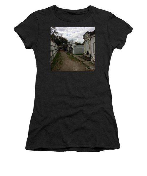Crypts Women's T-Shirt
