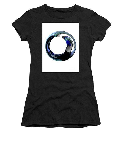 Crystal Alliance Women's T-Shirt (Junior Cut) by Thibault Toussaint