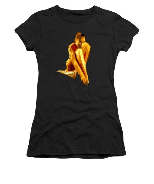 Cubism Series 32 Women's T-Shirt