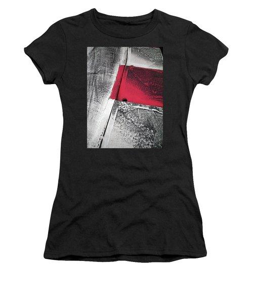 Curbs At The Canadian Formula 1 Grand Prix Women's T-Shirt