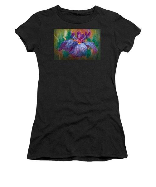 Curious Women's T-Shirt