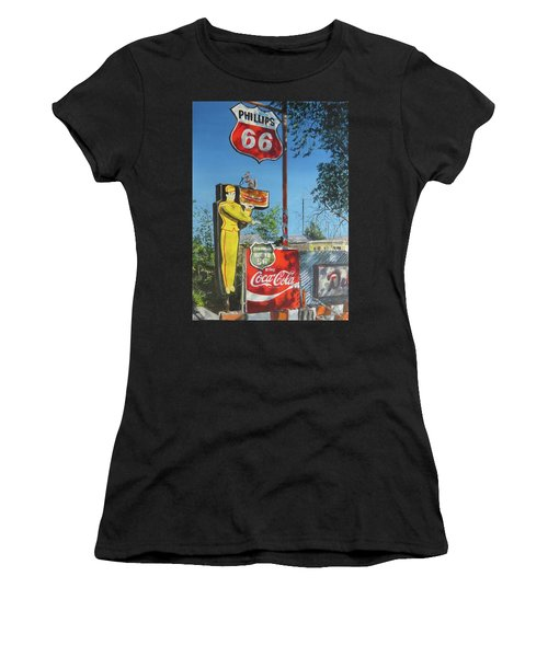 Curtain Call Women's T-Shirt