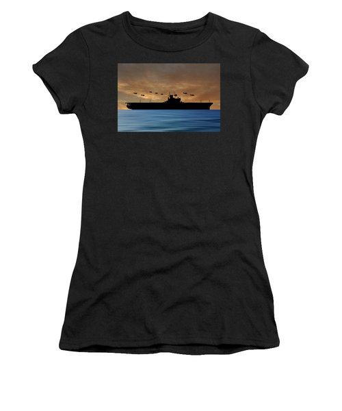 Cus Andrew Jackson 1936 V2 Women's T-Shirt
