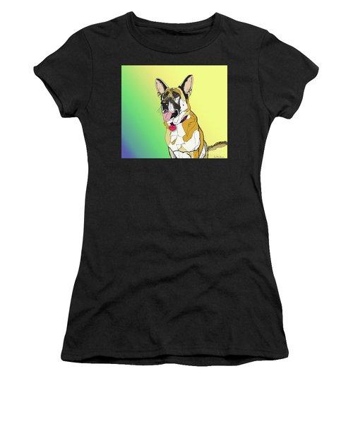 Czaki In Digi Women's T-Shirt