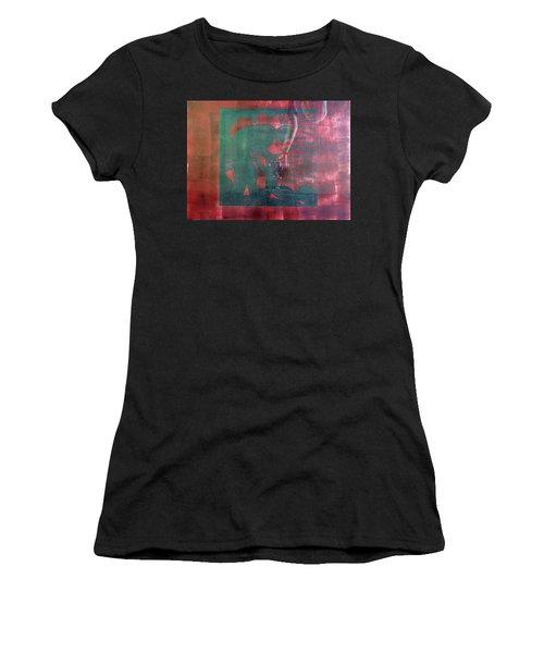 D U Rounds Project, Print 34 Women's T-Shirt