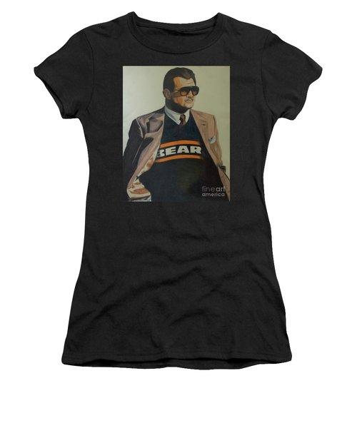 Da Coach Ditka Women's T-Shirt