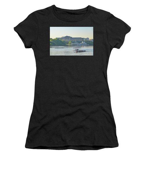 Dad Vail Regatta 2016 Women's T-Shirt