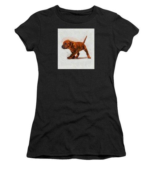 Daddies Girl Women's T-Shirt