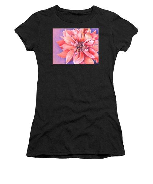 Dahlia 2 Women's T-Shirt