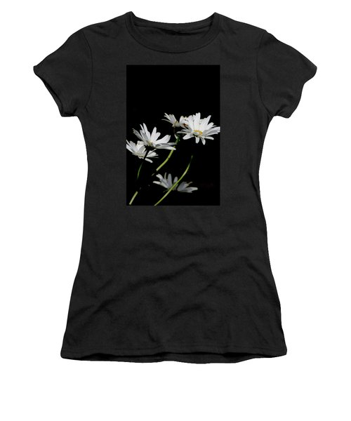 Daisies Women's T-Shirt