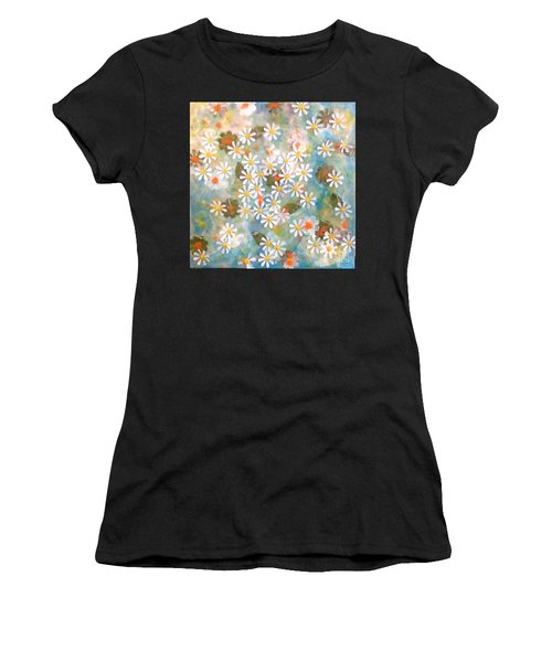 The Poet's Garden Women's T-Shirt
