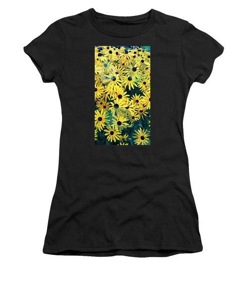 Daisy Do Women's T-Shirt (Athletic Fit)