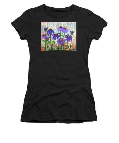 Daisy Masquerade Women's T-Shirt