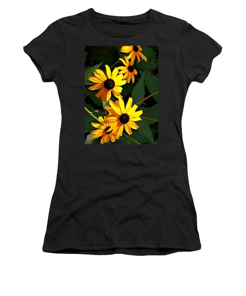 Daisy Row Women's T-Shirt