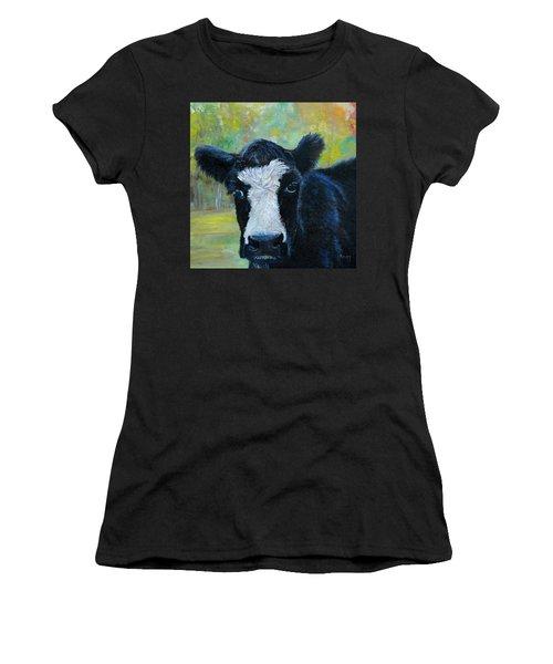 Daisy The Cow Women's T-Shirt