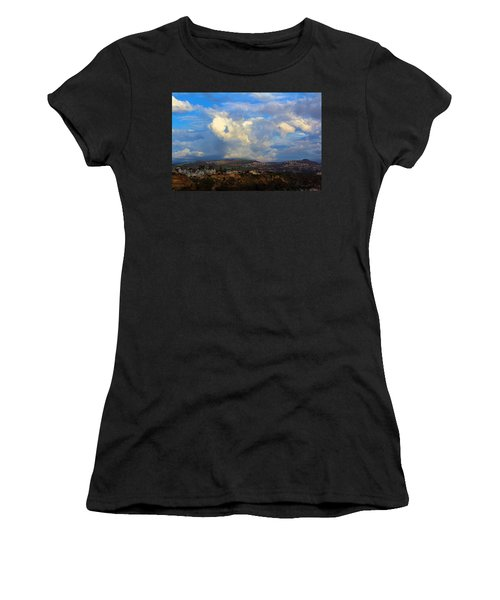 Dana Point View From Cliff Women's T-Shirt