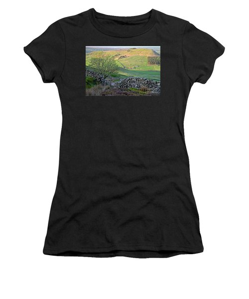 Danby Dale Countryside Women's T-Shirt