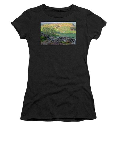 Danby Dale Countryside Women's T-Shirt