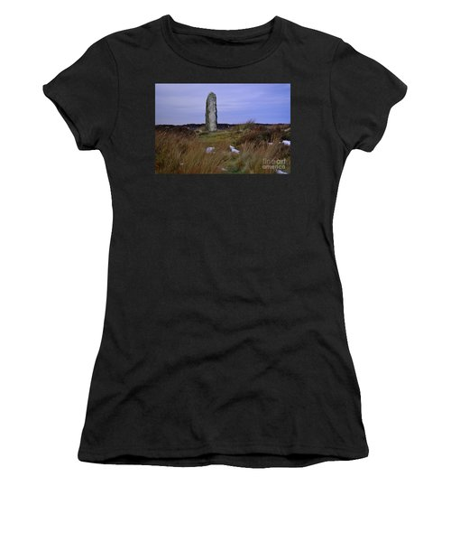 Danby High Moor Stone Women's T-Shirt