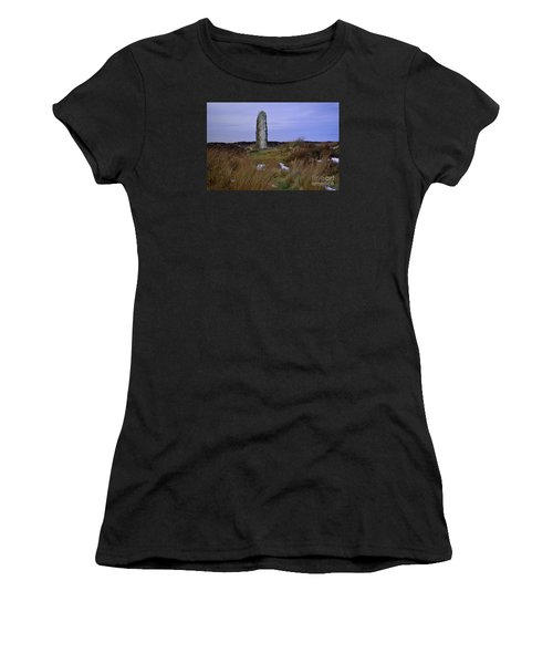 Danby High Moor Stone Women's T-Shirt