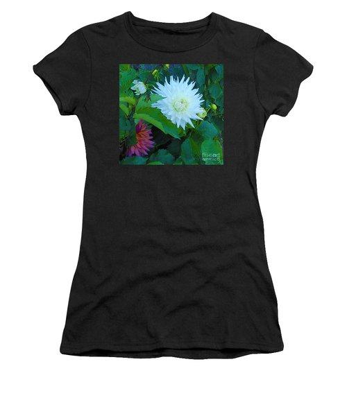 Dance Of Life Women's T-Shirt