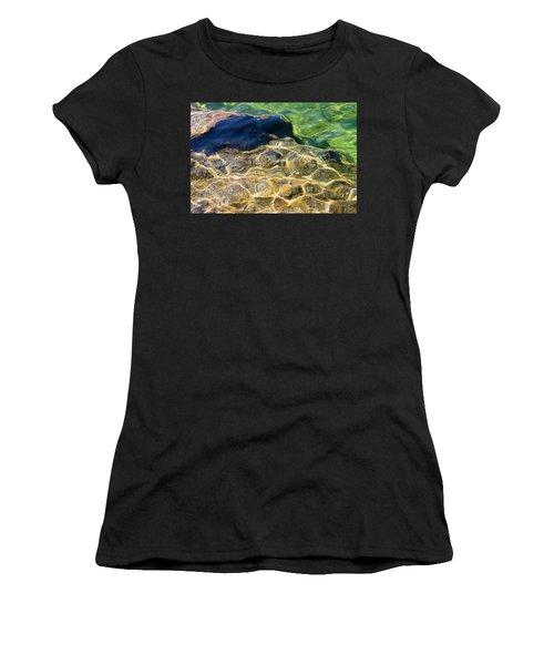 Dancing Light Women's T-Shirt