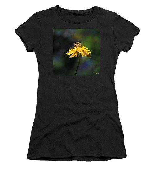 Dandelion Dance Women's T-Shirt