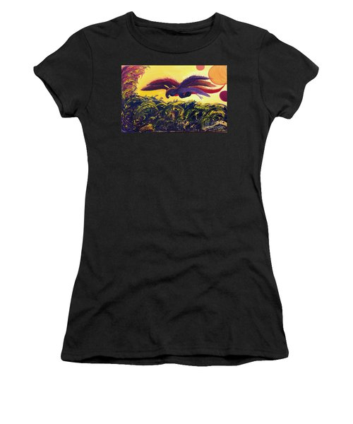 Dangerous Waters Women's T-Shirt